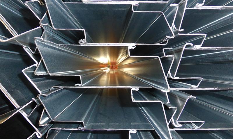 Die Geschichte des Stahls – Damals & Heute