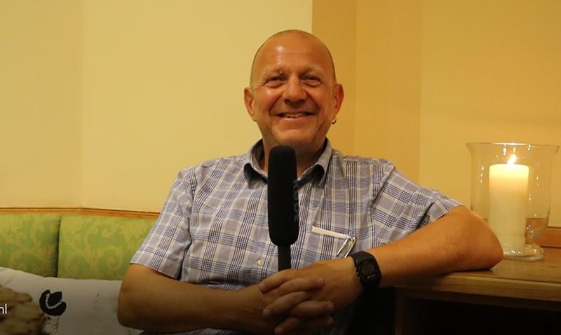 Neue Serie: Unser Außendienst stellt sich vor – Heinrich Flechl