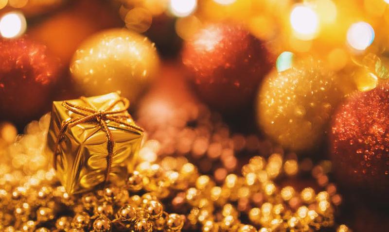 Das DOMO Blog Team wünscht Frohe Weihnachten!